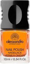 Alessandro Nail Polish 15 Mandarina (10 ml)