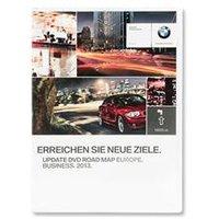 Navteq BMW Europa 2013 Business