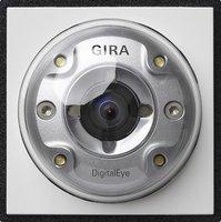 Gira Farbkamera für Türstation reinweiß (126566)