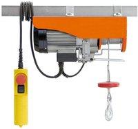 HM Müllner Elektrische Seilwinde WE400