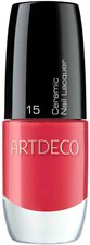 Artdeco Ceramic Nail Lacquer 15 Rose Tabboo (6 ml)