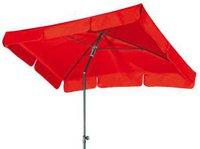 Doppler Sunline-Waterproof III 260 x 150 cm rot