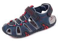 Geox Kraze Junior Boy (J3224H) blue