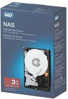Western Digital SATA Retail Kit 3TB (WDBMMA0030HNC)