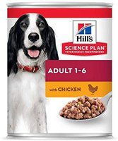 Hills Plan Advanced Fitness Adult Huhn (370 g)