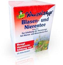 Wurzelsepp Blasen-u. Nierentee Bio (PZN 04152942)