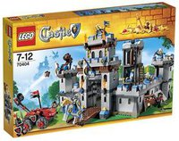 LEGO Castle - Kings Castle (70404)