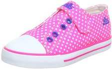 Lico Fly low VS pink/blue