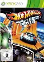 Hot Wheels: World's Best Driver (Xbox 360)