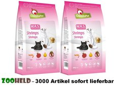 GranataPet Cat Shrimps Adult (10 kg)