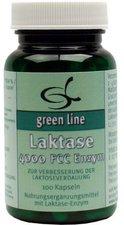 11 A Nutritheke Laktase 4000 FCC Enzym Kapseln (100 Stk.)