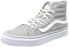 Vans Sk8-Hi Slim frost grey/true white