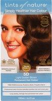 Tints of Nature 5D Light Golden Brown (130 ml)