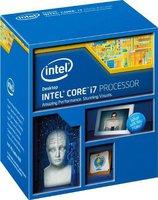 Intel Core i7-4770K Box (Sockel 1150, 22nm, BXF80646I74770K)