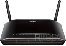 D-Link Wireless N300 ADSL2+ Modem Router (DSL-2...