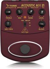 Behringer V-Tone Acoustic ADI-21 Analog Modeling Preamp