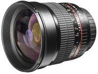 Walimex pro 85mm f1.4 IF [Pentax Q]