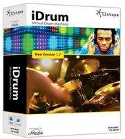 M-Audio iDrum Virtual Drum Machine