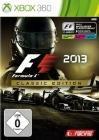 F1 2013: Classic Edition (Xbox 360)