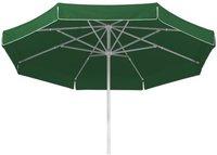 Schneider Schirme Jumbo Ø 400 cm grün