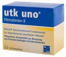 TAD Pharma Utk Uno Filmtabletten B (120 Stk.)