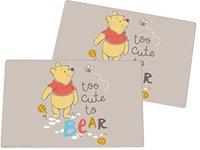 Winnie Pooh Platzdeckchen