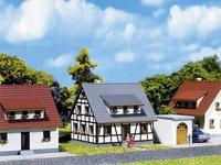 Faller 282760 - Fachwerkhaus