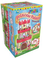The Orb Factory Sticky Mosaics Prinzessinnenpalast