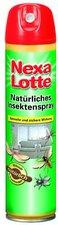 Nexa Lotte Natürliches Insektenspray 400 ml
