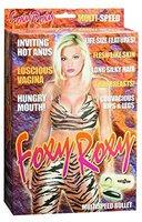 Seven Creations Foxy Roxy