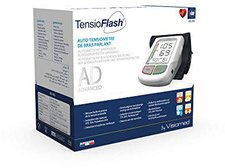 Visiomed TensioFlash Kd 595