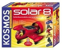 Kosmos 626617 Solar 8