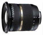 Tamron SP AF 10-24mm f3.5-4.5 Di II LD IF