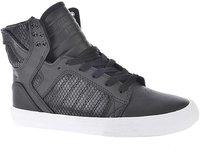 Supra Footwear Skytop Wmns black/black/white