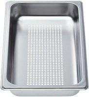 Bosch HEZ 36 D 153 Gastronorm Behälter