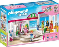 Playmobil City Life - Modeboutique (5486)