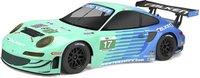 HPI Porsche 911 GT3 RSR 2012 Karosserie (108370)