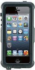 Tigra Bravo Case schwarz (iPhone 5)
