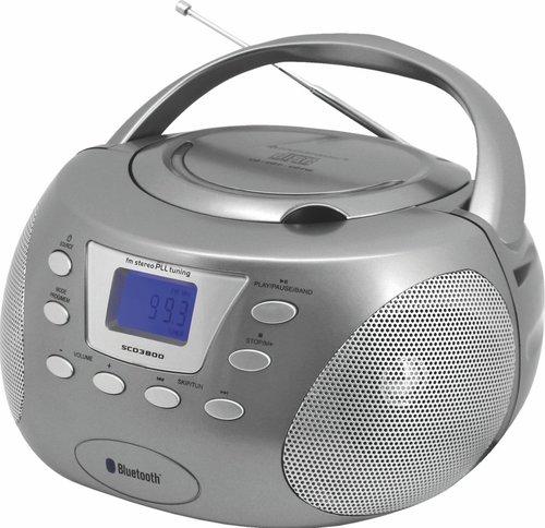 Soundmaster SCD3800