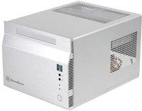 SilverStone Sugo SG06S USB 3.0 silber 300W
