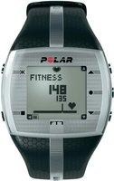 Polar FT7M black silver