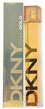 DKNY Gold Women Eau de Toilette (100 ml)