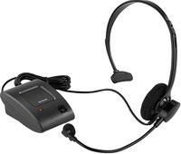 Callstel Profi-Telefon-Headset für Festnetz-Telefone