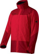 Mammut Ayako 4-S-Jacket Men Inferno-Dark Inferno