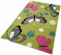PHC Teppich Schmetterling