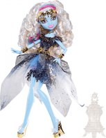 Mattel Monster High - 13 Wishes - Abbey Bominable