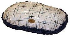 Nobby Hundekissen Miruk oval (92 x 59 cm)