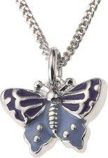 ZEEme Schmetterlingkette blau (500243727)