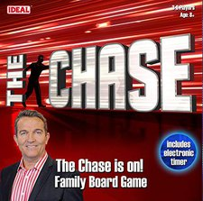 John Adams Ideal- The Chase (englisch)