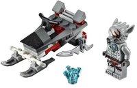 LEGO Legends of Chima - Winzars Pack Patrol (30251)